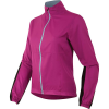 Pearl Izumi Women's MTB Barrier Jacket - Small - Purple Wine