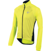 Pearl Izumi Men's Elite Barrier Jacket - Medium - Screaming Yellow / Black