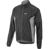 Louis Garneau Men's Modesto 3 Jacket - Small - Black / Gray