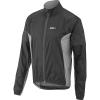 Louis Garneau Men's Modesto 3 Jacket - XL - Black / Gray