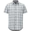 Marmot Men's Meeker SS Shirt - XL - Bright Steel