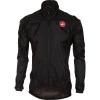 Castelli Men's Squadra ER Jacket - Medium - Black