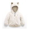 The North Face Infant Campshire Bear Hoodie - 3M - Vintage White
