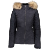 Obermeyer Women's Bombshell Jacket - 10 - Laced Over