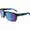 Oakley Holbrook Polarized Sunglasses - One Size - Sapphire Fade / PRIZM Sapphire Polarized