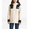 The North Face Kid's Mountain GTX Jacket - XL - Vintage White