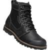 Keen Men's The Rocker II Boot - 14 - Black