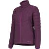 Marmot Women's Featherless Hybrid Jacket - Medium - Dark Purple