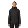 Mountain Hardwear Women's Acadia Jacket - Medium - Void