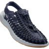 Keen Men's Uneek Sandal - 8.5 - Dress Blues / Neutral Grey
