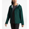 The North Face Women's Venture 2 Jacket - XXL - Ponderosa Green