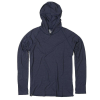 Duckworth Men's Vapor Wool Hoody - XL - Midnight