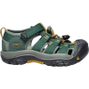 Keen Kids' Newport H2 Shoe - 13 - Green Gables / Wood Thrush