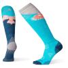 Smartwool Women's PhD Pro Free Ski Sock - Large - Capri