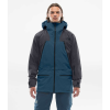 The North Face Men's Purist FUTURELIGHT Jacket - Small - Blue Wing Teal / Weathered Black