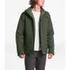 The North Face Men's Carto Triclimate Jacket - Medium - New Taupe Green / Four Leaf Clover