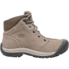 Keen Women's Kaci Winter Mid Waterproof Boot - 8.5 - Brindle / Inca Gold