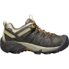 Keen Men's Voyageur Shoe - 16 - Black Olive / Inca Gold