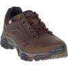 Merrell Men's Moab Adventure Lace Waterproof Shoe - 14 Wide - Dark Earth S18