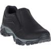 Merrell Men's Moab Adventure Moc Shoe - 13 Wide - Black S18