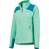 Marmot Women's Flashpoint Jacket - Large - Double Mint / Late Night
