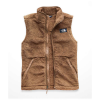 The North Face Men's Campshire Vest - XL - Cargo Khaki / Zion Orange