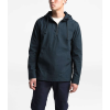 The North Face Men's Battlement Anorak - Large - Urban Navy
