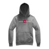 The North Face Men's Red's Pullover Hoodie - XL - TNF Medium Grey Heather