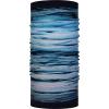 Buff Polar Reversible MFL Headwear - One Size - Tide / Night Blue Fleece