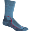Icebreaker Men's Hike+ Heavy Crew Sock - XL - Thunder