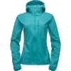 Black Diamond Women's Alpine Start Hoody - Large - Evergreen
