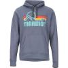 Marmot Men's Coastal Hoody - Large - Steel Onyx Heather