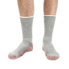 Smartwool Mountaineering Extra Heavy Crew Sock - Small - Charcoal Heather