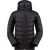 Spyder Men's Timeless Hoodie Down Jacket - Large - Black