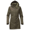 The North Face Women's Laney Trench II - Small - New Taupe Green