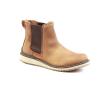 Keen Women's Bailey Chelsea Boot - 6 - Cognac