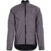 Sugoi Men's Zap Bike Jacket - Large - Dark Charcoal Zap