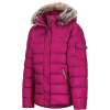 Marmot Girls' Hailey Jacket - Small - Purple Berry
