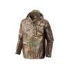 Columbia Men's Trophy Rack Hooded Jacket - Medium - Realtree Edge