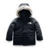 The North Face Toddlers' McMurdo Down Parka - 6T - TNF Black
