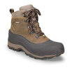 Eddie Bauer Men's Snowfoil Boot - 14 - Cocoa