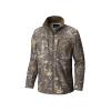 Columbia Men's Gallatin Lite Jacket - Medium - Timberwolf Digital Oak