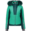 Obermeyer Women's Malaki with Faux Fur Jacket - 2 - Let's Galapago