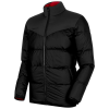 Mammut Men's Whitehorn IN Jacket - XL - Black / Scooter