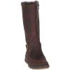 Merrell Women's Tremblant Ezra Tall Waterproof Ice+ Boot - 8.5 - Espresso