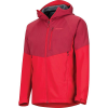 Marmot Men's Rom Jacket - Medium - Brick / Team Red