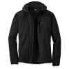 Outdoor Research Men's Winter Ferrosi Hoody - Large - Black