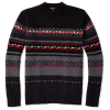 Smartwool Men's CHUP Kaamos Sweater - Medium - Charcoal Heather