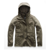 The North Face Women's Zoomie Jacket - Medium - New Taupe Green 1L