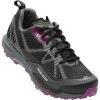 Pearl Izumi Women's X- Alp Seek VII Shoe - 38 - Black / Belgian Block